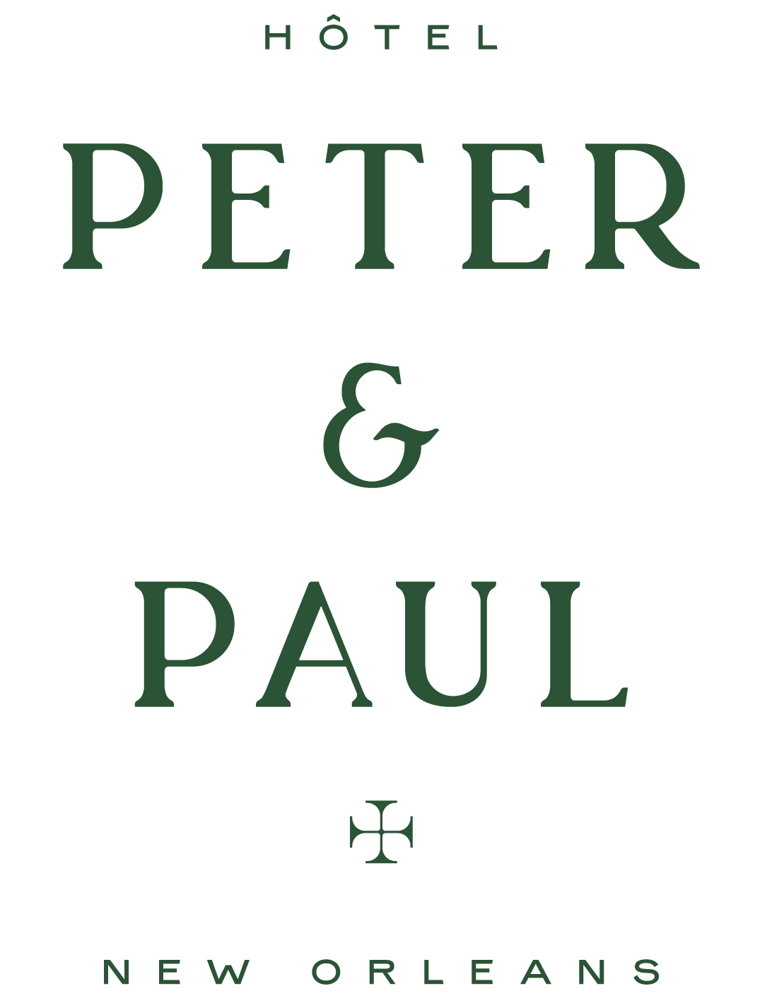 Hotel Peter and Paul