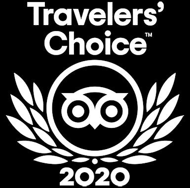 Travelers' Choice 2020