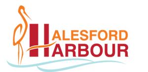 Halesford Harbour