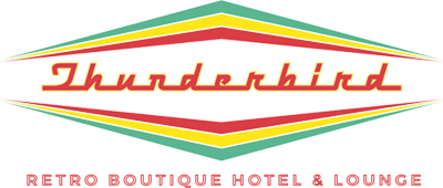 Thunderbirde Boutique Hotel
