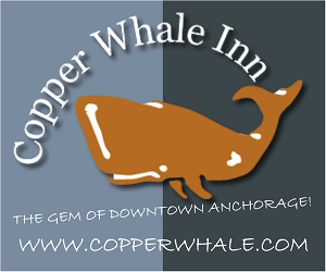 Copper Whale Inn
